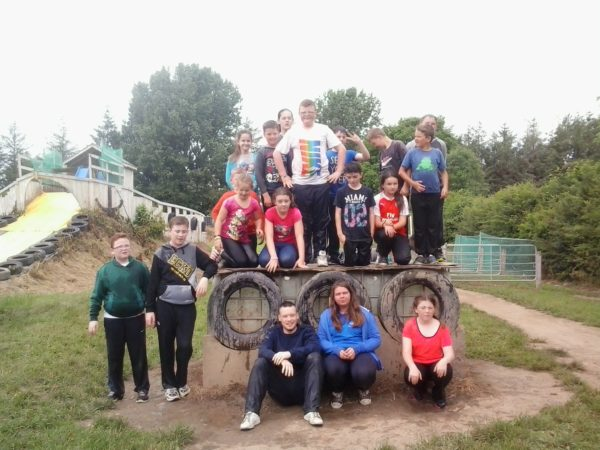 Next Steps Transition Program – North Tipperary Traveller Youth Project