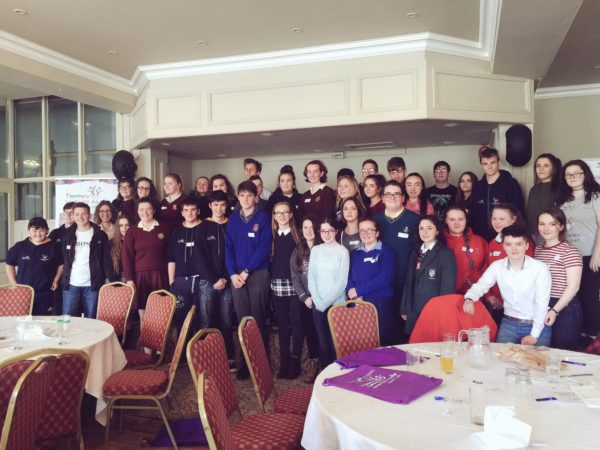 What is Comhairle na nÓg, and why be involved?