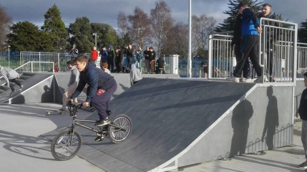 Activ8 - Skateboarding & BMX