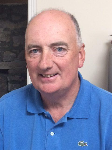 Fergus Moriarty