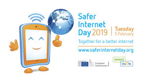 Keep out of trouble online on Safer Internet Day