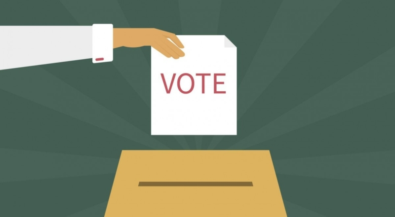 How does the voting system work in Ireland?