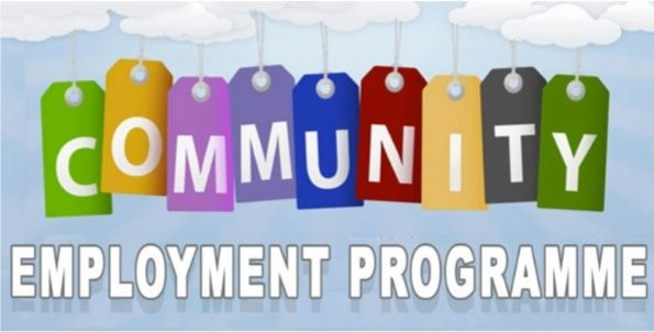 CE (Community Employment) Opportunities x 6 Across Tipperary