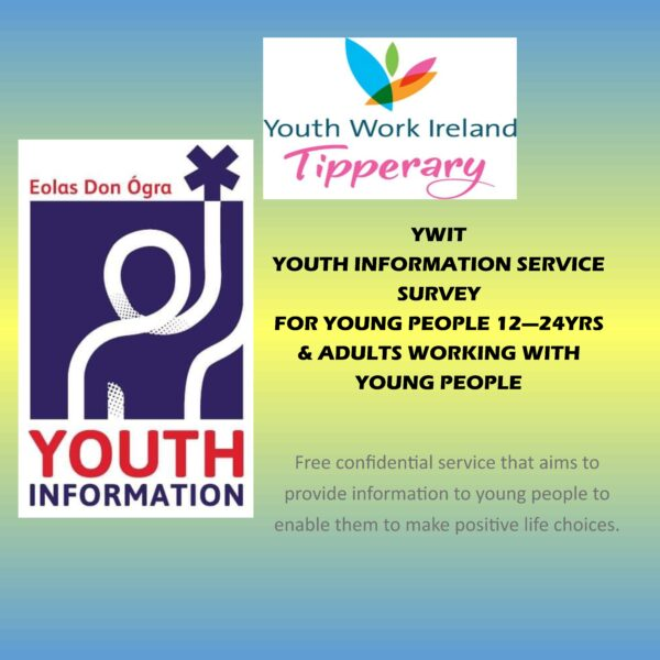 Survey for Youth Info