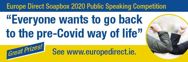 Nenagh EDIC Soapbox 2020